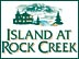 A Creekside Development - Island at Rock Creek