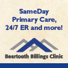 Beartooth Billings Clinic