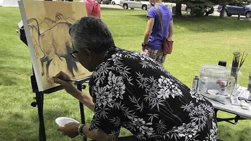 47th Annual Art in the Beartooths - Cancelled for 2020