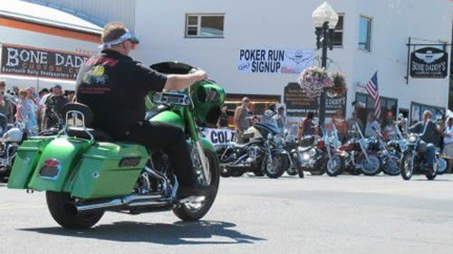 26th Annual Beartooth Rally